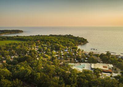 © Aminess Maravea Camping Resort